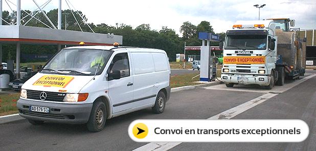 Transport en convoi exceptionnel Yonne 89, Aube 10